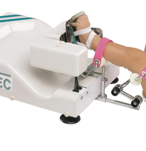 CPM-пристрій для гомілковостопного суглобу (клишоногість) Kinetec 5090™