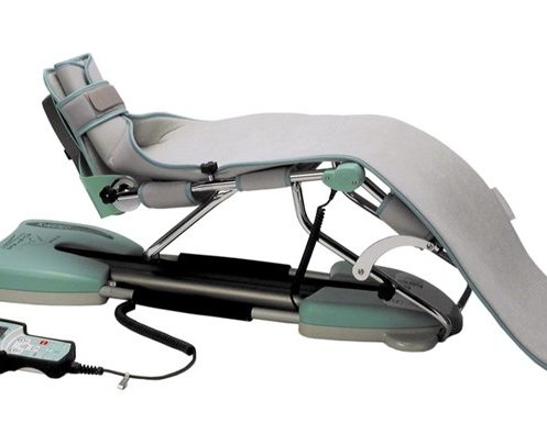 CPM-пристрій для коліна Kinetec Spectra Essential™