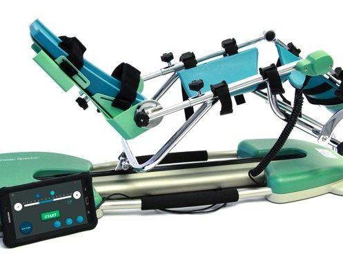 CPM-пристрій для коліна Kinetec Spectra Kompanion™