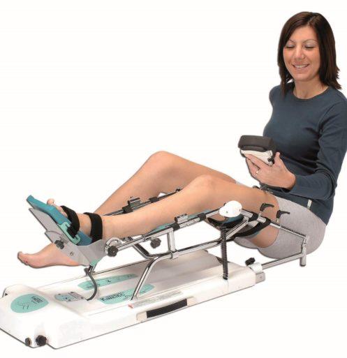 CPM-пристрій для коліна Kinetec Performa™
