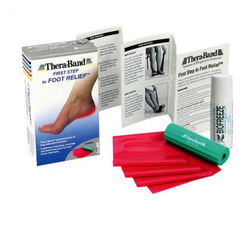 Пакет «Перший крок до здоров'я ваших ніг»