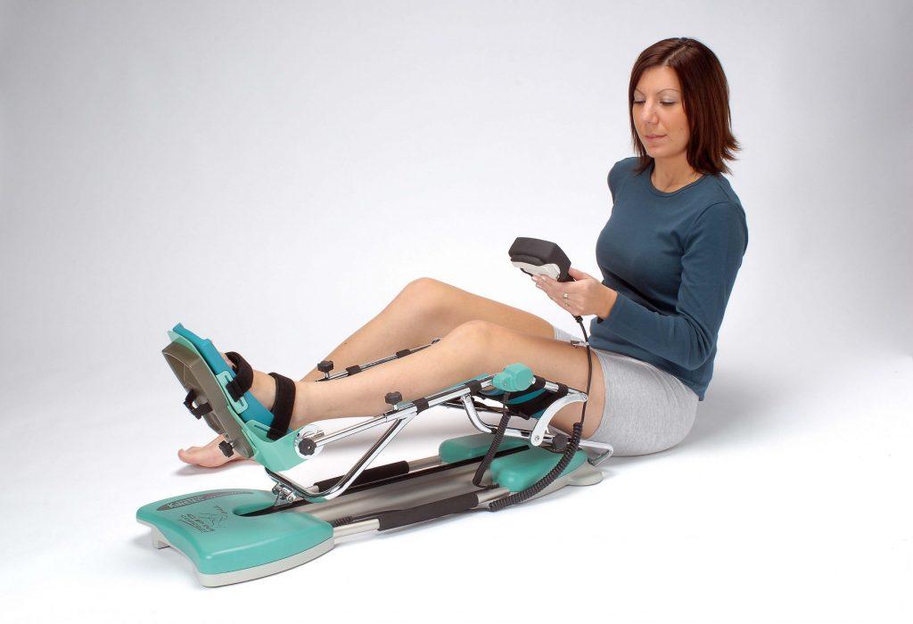 CPM-пристрій для коліна Kinetec Spectra™