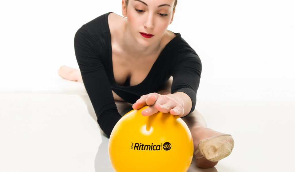 М'ячі Ritmica