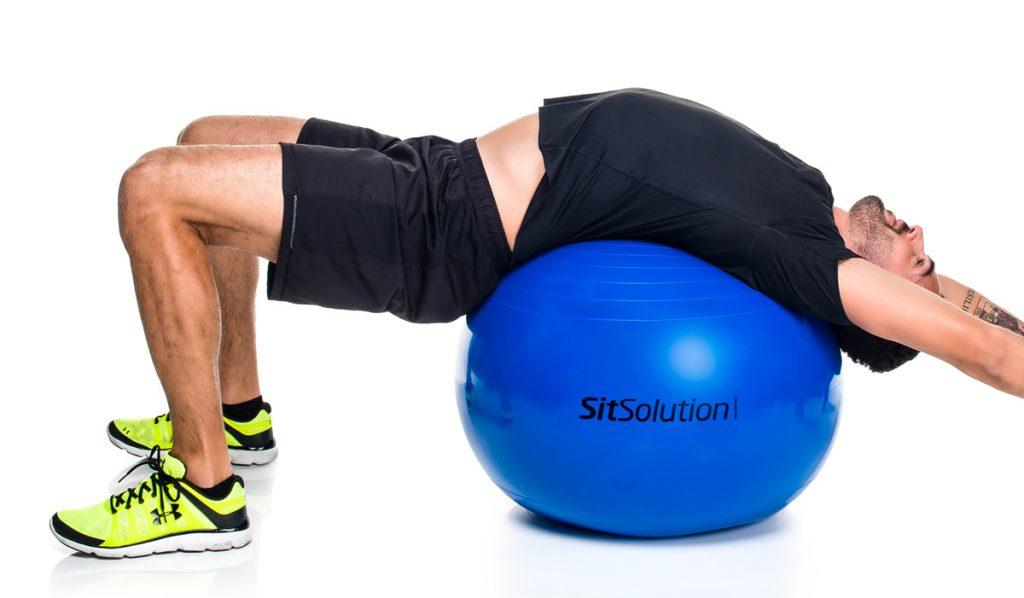 Пристосування для сидіння SitSolution