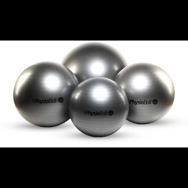 М'ячі PhysioBall Maxafe®