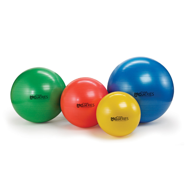 М'ячі для вправ TheraBand Pro Series SCP