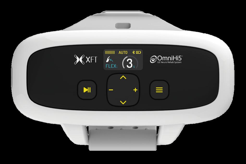 OmniHi5™ Система для нейрореабілітації верхніх кінцівок