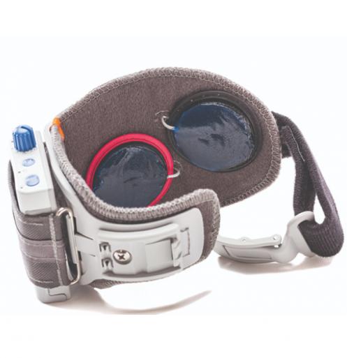 WalkAide® Для лікування відвислої стопи