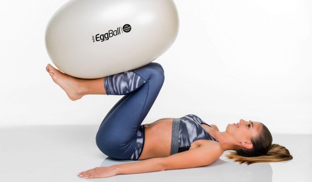 М'яч EggBall Maxafe®